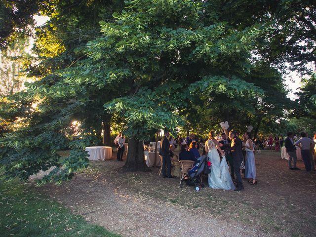 Il matrimonio di Michele e Stefania a Bondeno, Ferrara 10