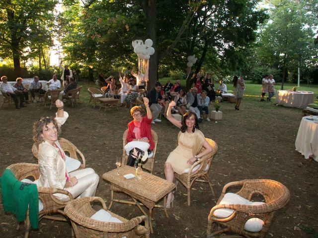 Il matrimonio di Michele e Stefania a Bondeno, Ferrara 11