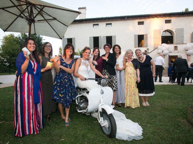 Il matrimonio di Michele e Stefania a Bondeno, Ferrara 12