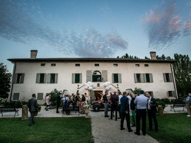 Il matrimonio di Michele e Stefania a Bondeno, Ferrara 14