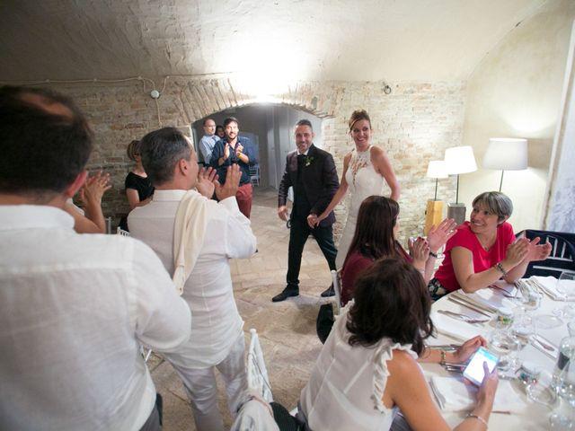 Il matrimonio di Michele e Stefania a Bondeno, Ferrara 16