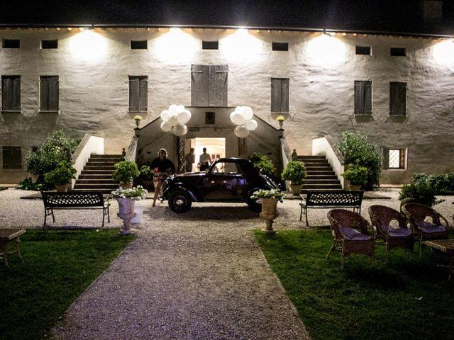 Il matrimonio di Michele e Stefania a Bondeno, Ferrara 20