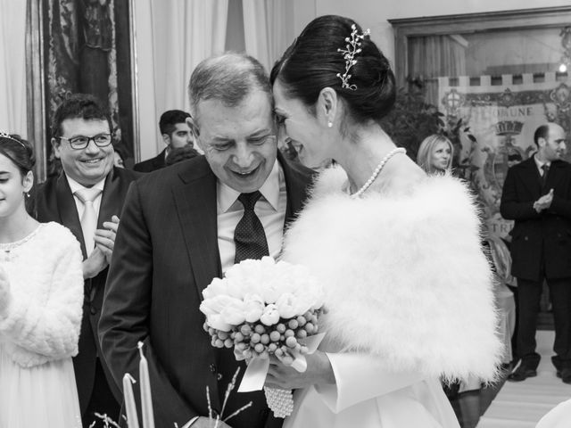 Il matrimonio di Orlando e Urszula a Stresa, Verbania 30