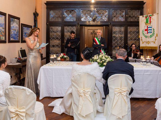 Il matrimonio di Orlando e Urszula a Stresa, Verbania 31