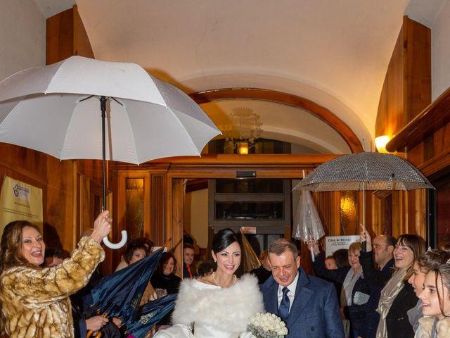Il matrimonio di Orlando e Urszula a Stresa, Verbania 33