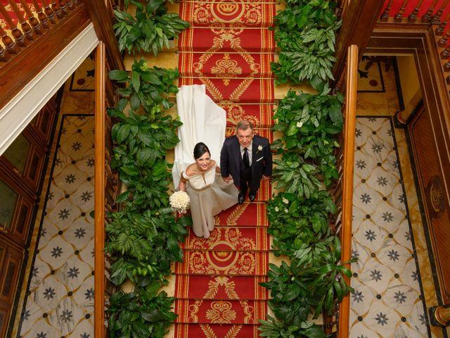 Il matrimonio di Orlando e Urszula a Stresa, Verbania 35