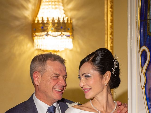 Il matrimonio di Orlando e Urszula a Stresa, Verbania 41