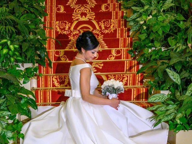 Il matrimonio di Orlando e Urszula a Stresa, Verbania 42