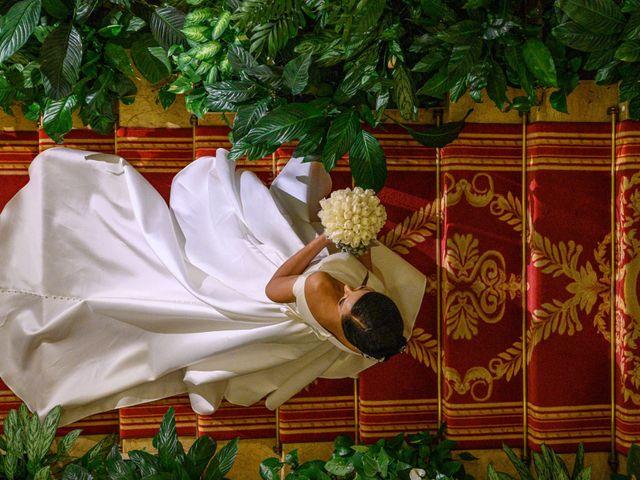 Il matrimonio di Orlando e Urszula a Stresa, Verbania 45