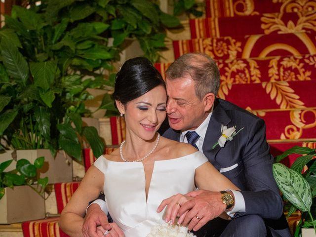 Il matrimonio di Orlando e Urszula a Stresa, Verbania 46