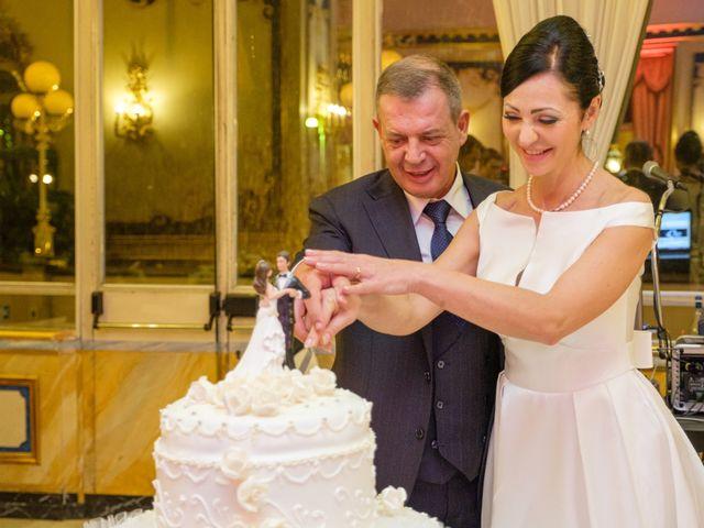 Il matrimonio di Orlando e Urszula a Stresa, Verbania 48