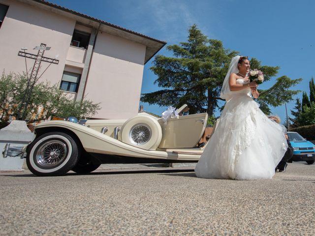Il matrimonio di Riccardo e Silvia a Pisa, Pisa 6