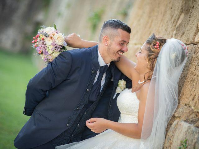 Il matrimonio di Riccardo e Silvia a Pisa, Pisa 7