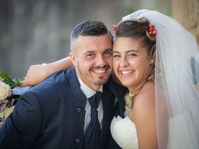 Il matrimonio di Riccardo e Silvia a Pisa, Pisa 8
