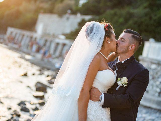 Il matrimonio di Riccardo e Silvia a Pisa, Pisa 9