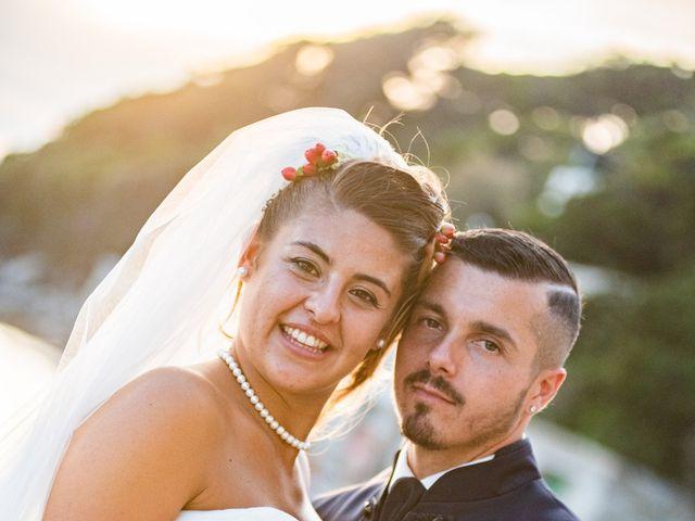 Il matrimonio di Riccardo e Silvia a Pisa, Pisa 10