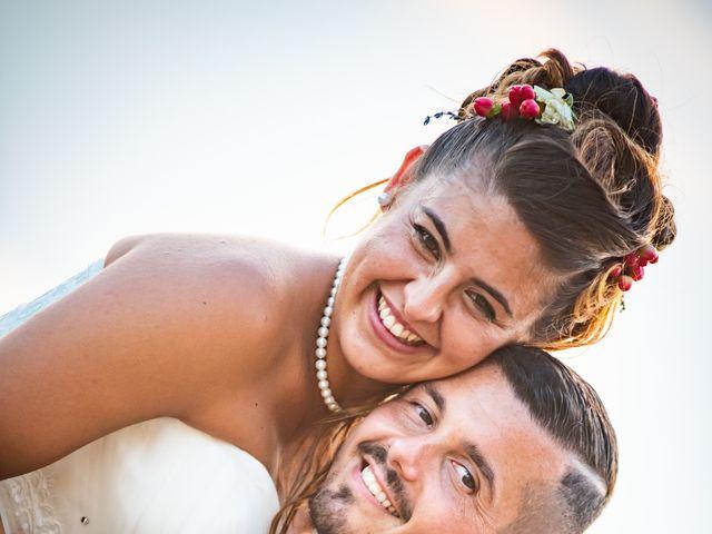 Il matrimonio di Riccardo e Silvia a Pisa, Pisa 12