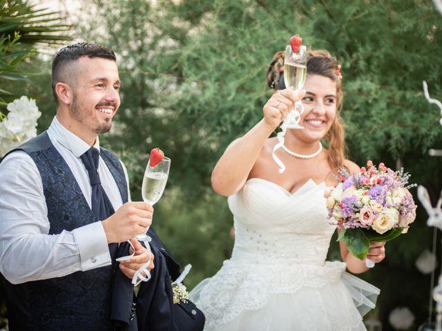 Il matrimonio di Riccardo e Silvia a Pisa, Pisa 17