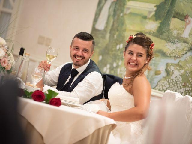 Il matrimonio di Riccardo e Silvia a Pisa, Pisa 20