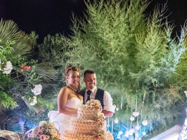 Il matrimonio di Riccardo e Silvia a Pisa, Pisa 22