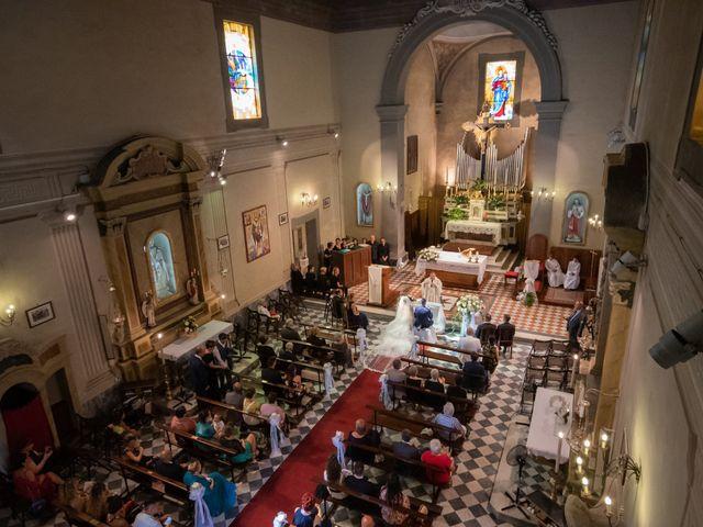 Il matrimonio di Riccardo e Silvia a Pisa, Pisa 24