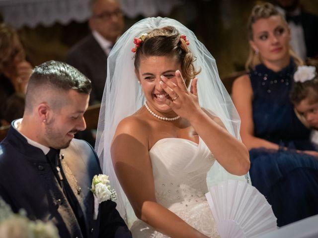 Il matrimonio di Riccardo e Silvia a Pisa, Pisa 25