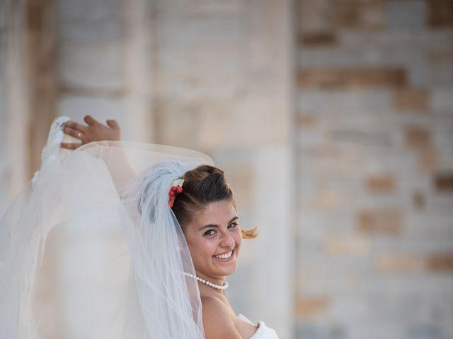 Il matrimonio di Riccardo e Silvia a Pisa, Pisa 29