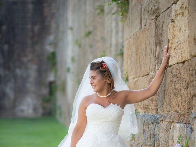 Il matrimonio di Riccardo e Silvia a Pisa, Pisa 30
