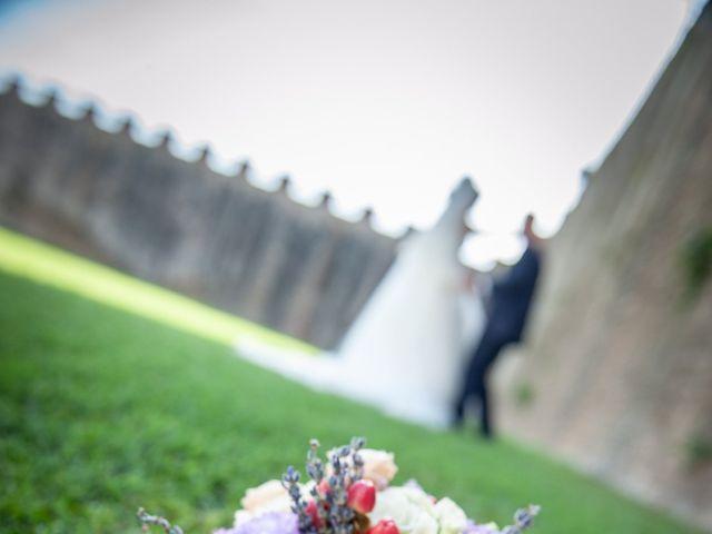 Il matrimonio di Riccardo e Silvia a Pisa, Pisa 38
