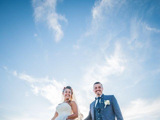 Il matrimonio di Riccardo e Silvia a Pisa, Pisa 42