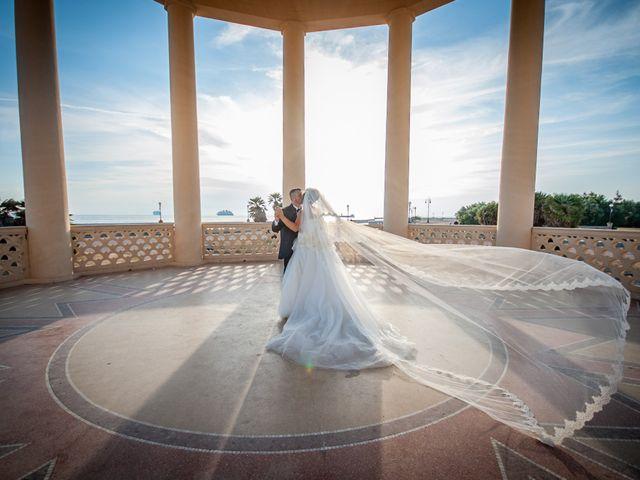 Il matrimonio di Riccardo e Silvia a Pisa, Pisa 1