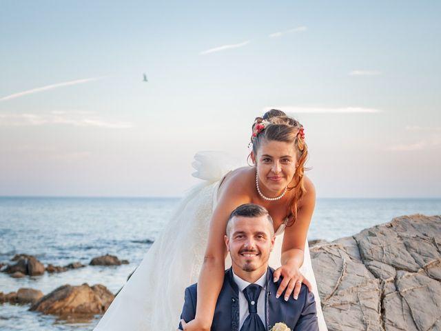 Il matrimonio di Riccardo e Silvia a Pisa, Pisa 45
