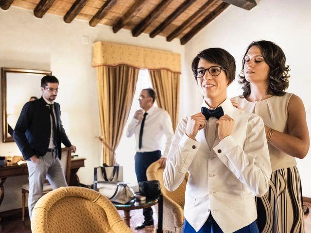 Il matrimonio di Monica e Alice a Reggio nell'Emilia, Reggio Emilia 1