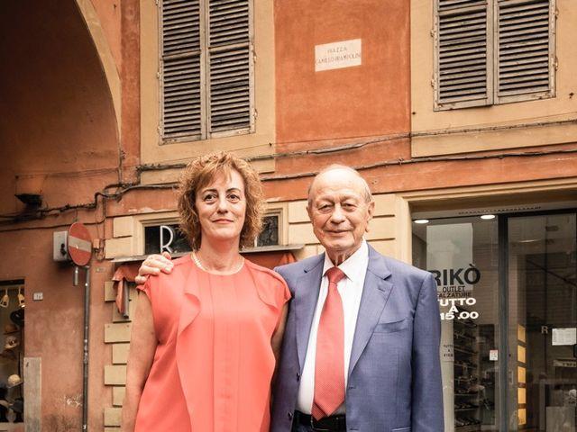 Il matrimonio di Monica e Alice a Reggio nell'Emilia, Reggio Emilia 9