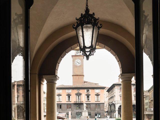 Il matrimonio di Monica e Alice a Reggio nell'Emilia, Reggio Emilia 12