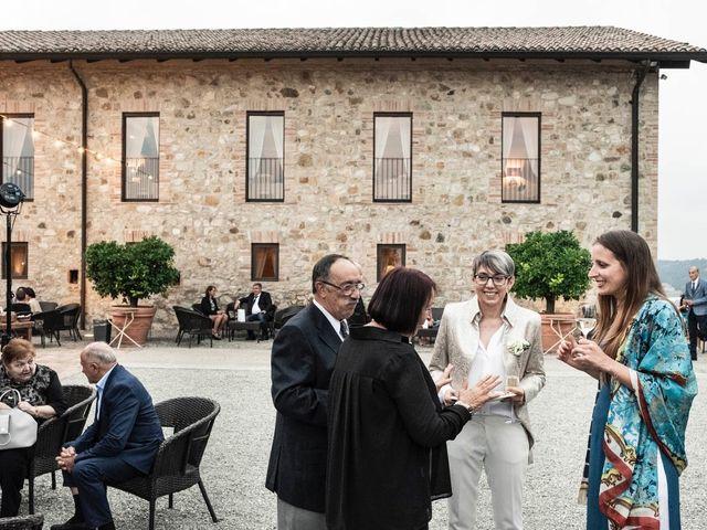 Il matrimonio di Monica e Alice a Reggio nell'Emilia, Reggio Emilia 31