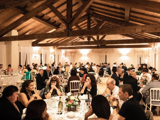 Il matrimonio di Monica e Alice a Reggio nell'Emilia, Reggio Emilia 36
