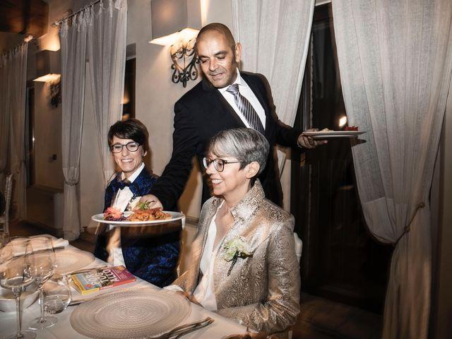 Il matrimonio di Monica e Alice a Reggio nell'Emilia, Reggio Emilia 37