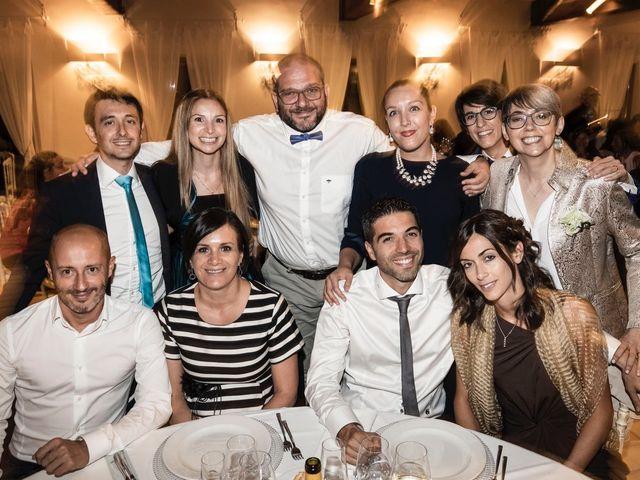 Il matrimonio di Monica e Alice a Reggio nell'Emilia, Reggio Emilia 38