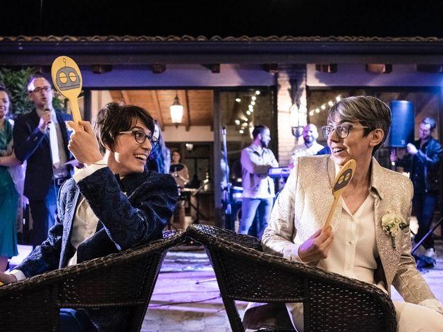 Il matrimonio di Monica e Alice a Reggio nell'Emilia, Reggio Emilia 45
