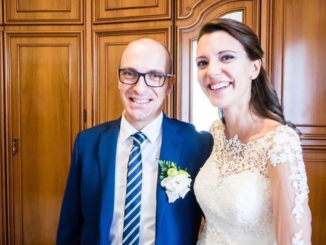 Il matrimonio di Giorgio e Federica a Venezia, Venezia 8