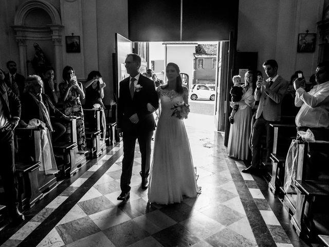 Il matrimonio di Giorgio e Federica a Venezia, Venezia 11