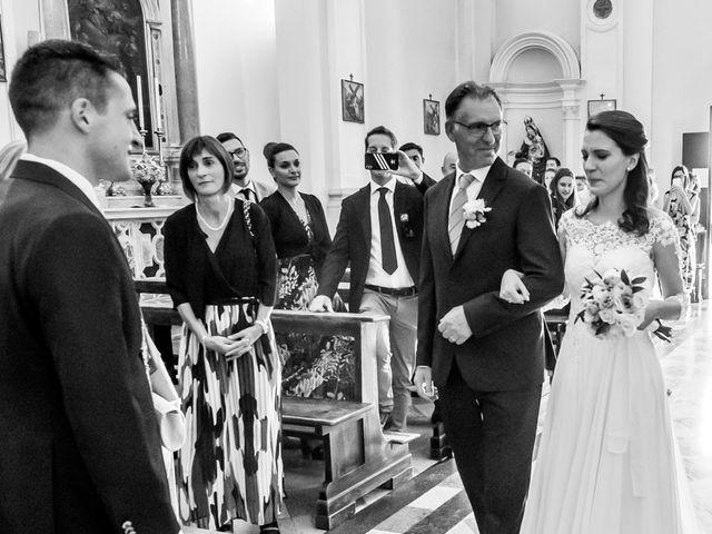 Il matrimonio di Giorgio e Federica a Venezia, Venezia 12