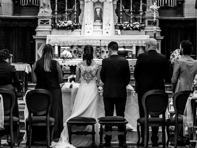 Il matrimonio di Giorgio e Federica a Venezia, Venezia 13