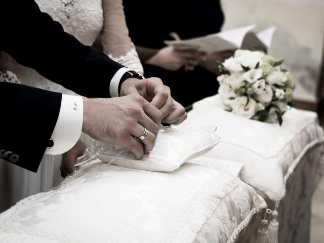 Il matrimonio di Giorgio e Federica a Venezia, Venezia 14