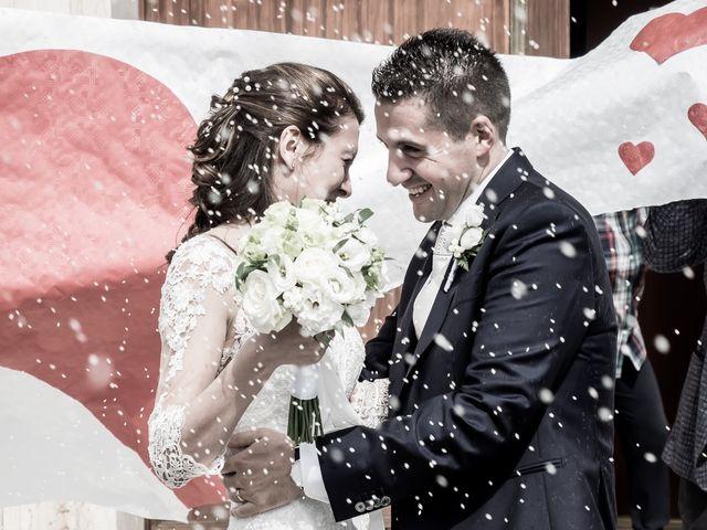 Il matrimonio di Giorgio e Federica a Venezia, Venezia 15