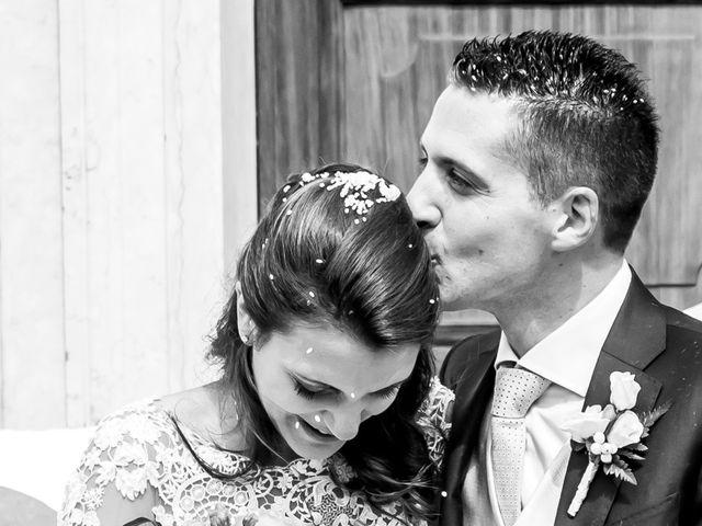 Il matrimonio di Giorgio e Federica a Venezia, Venezia 16