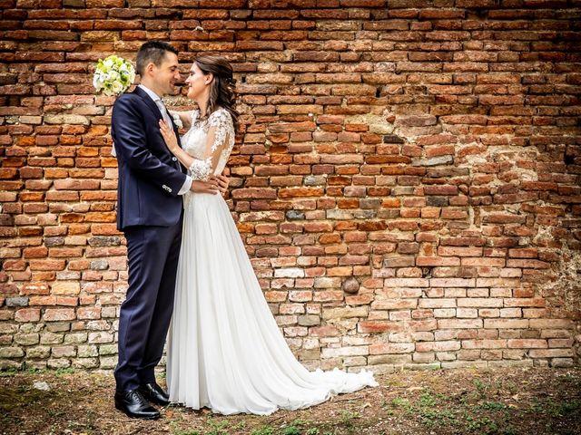 Il matrimonio di Giorgio e Federica a Venezia, Venezia 17