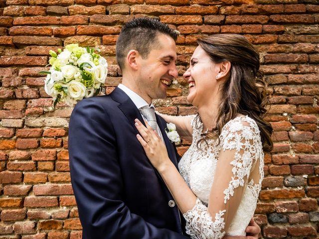 Il matrimonio di Giorgio e Federica a Venezia, Venezia 18