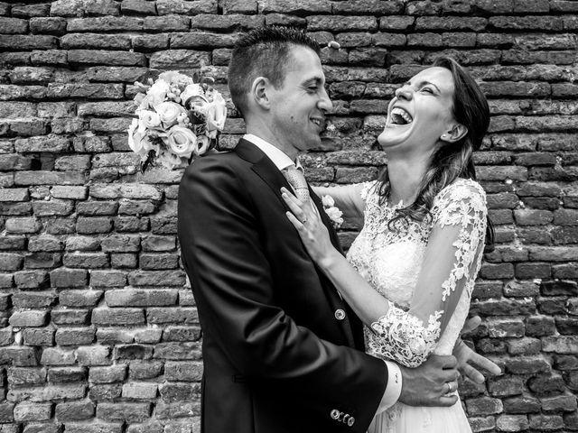 Il matrimonio di Giorgio e Federica a Venezia, Venezia 19